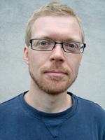 Daniel Högefjord